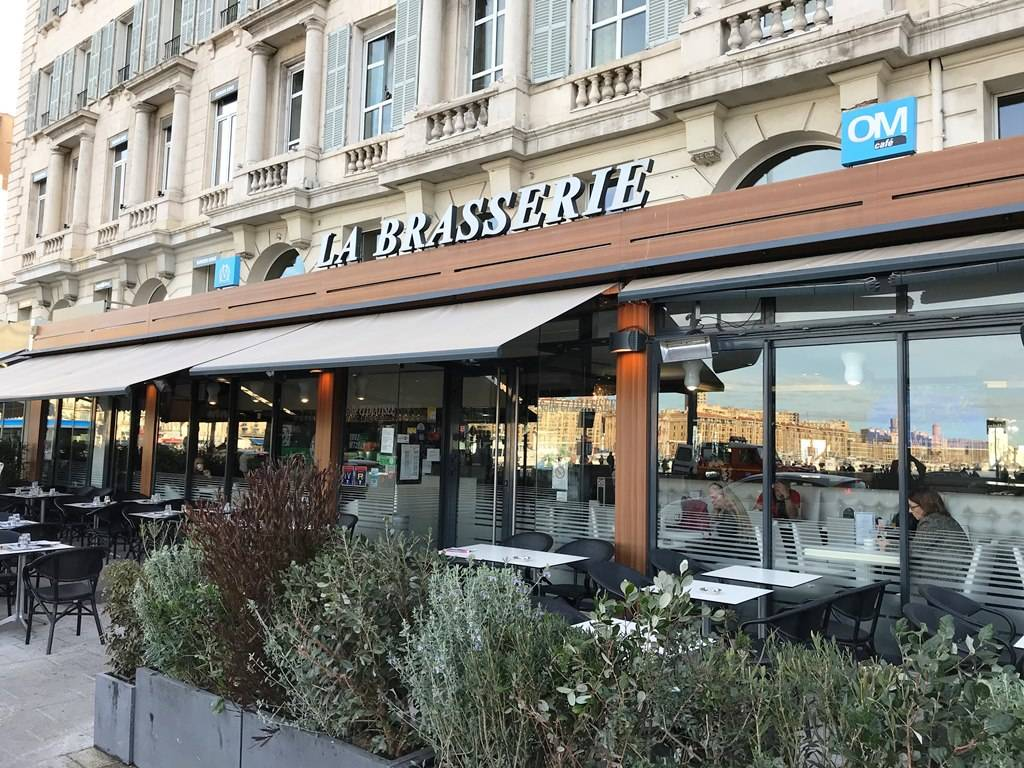 Café OM -Marseille