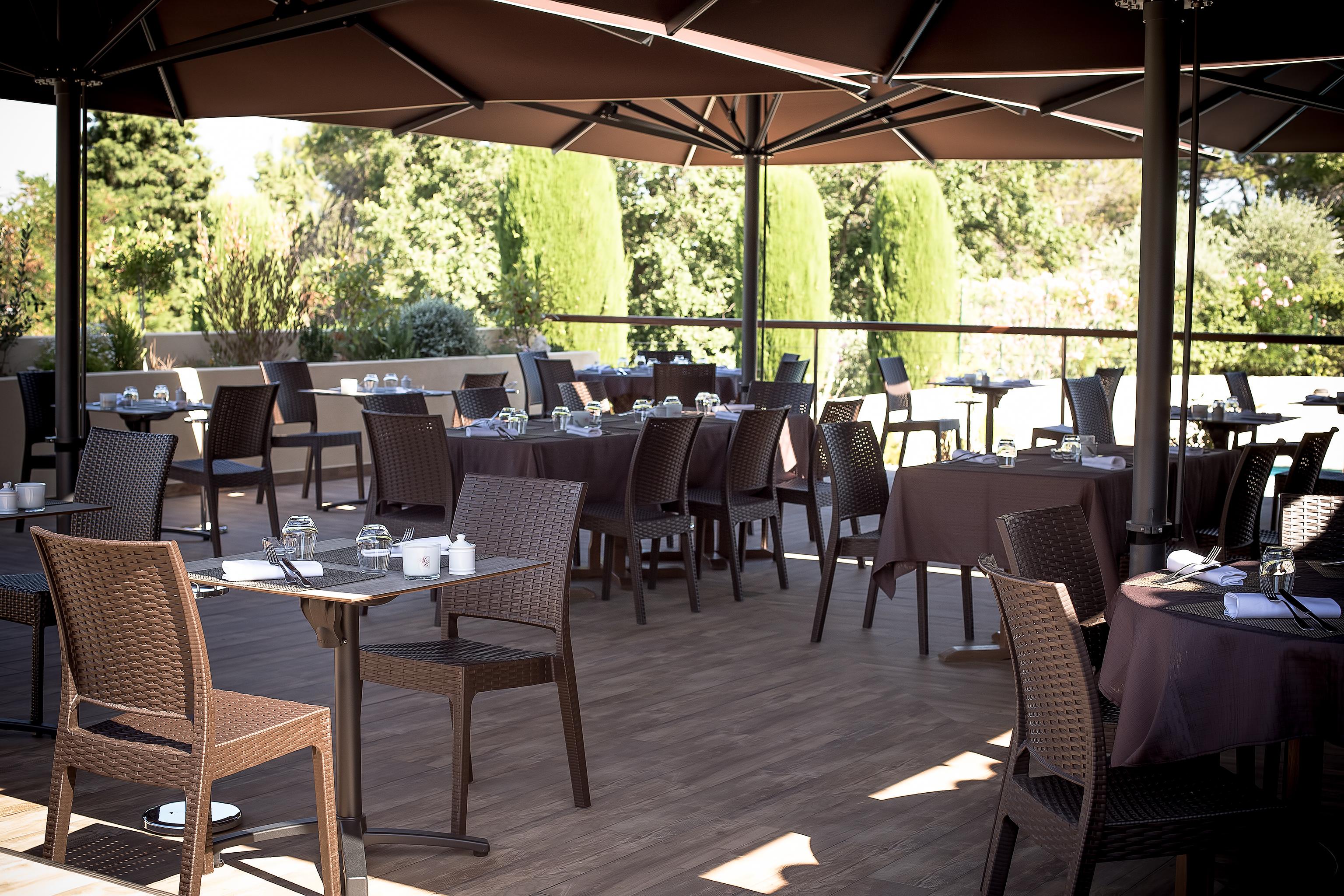 Restaurant Mirabelle La Gaude